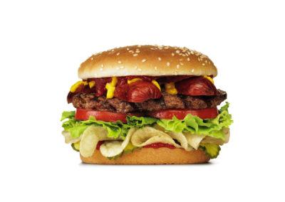 HotdogBurger